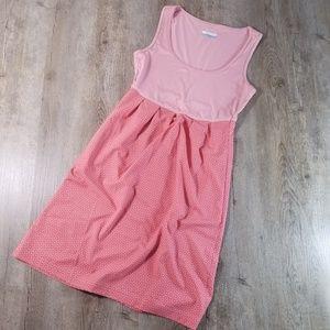 Columbia Omni Shade dress